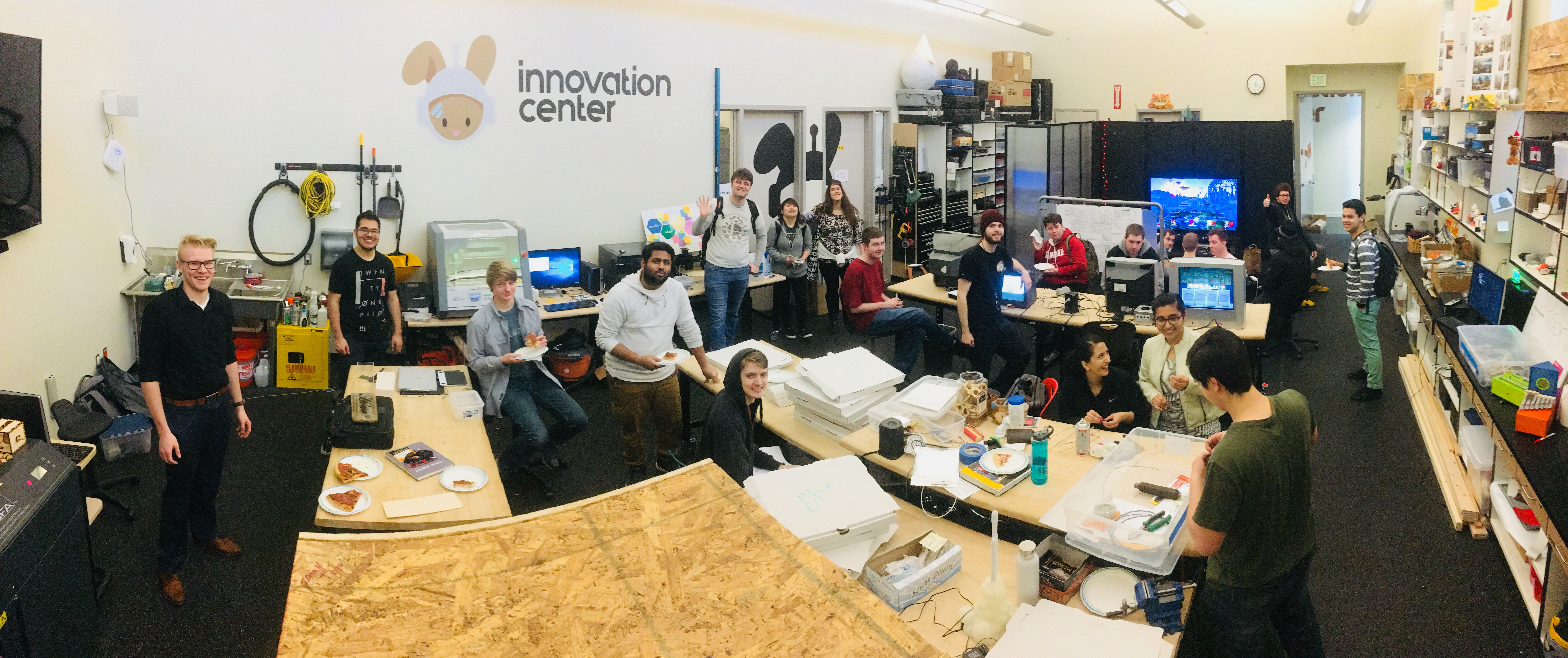 College Makerspaces Develop Innovation-Ready Graduates | The