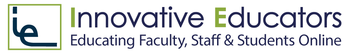 Online Higher Education Training and Professional Development | Innovative Educators